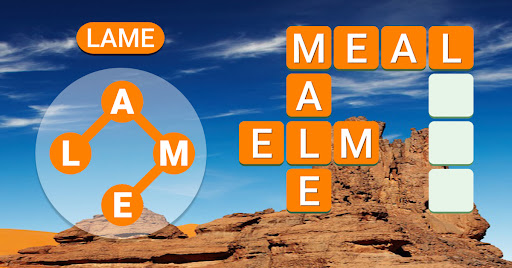 Word Cross Puzzle  screenshots 16