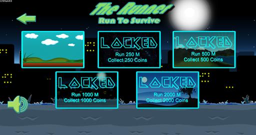 the runner - run to survive screenshot 2