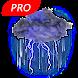ライブ天気予報-正確な天気レーダーPRO