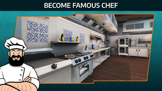 Cooking Simulator Mobile: Kitchen & Cooking Game Unlimited Money