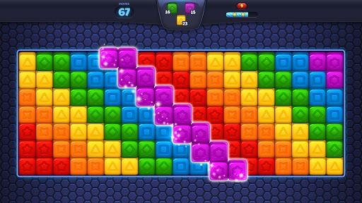 Cubes Empire Champions  screenshots 6