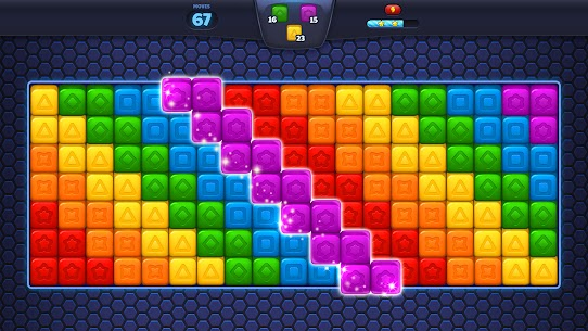 Cubes Empire Champion Apk Mod + OBB/Data for Android. 6