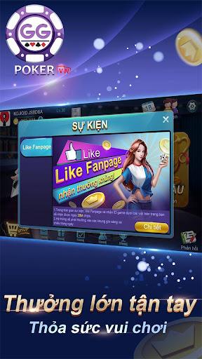 GG Texas Poker  screenshots 6