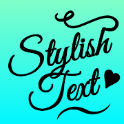 Stylish Text- Letter style change, cool text app
