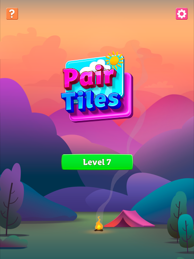 Pair Tiles is a matching puzzle game!  screenshots 14