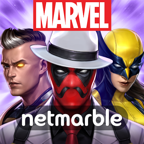 MARVEL Future Fight 6.8.1
