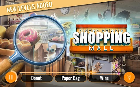 Shopping Mall Hidden Object Game – Fashion Story 3.07 APK Mod Updated 1