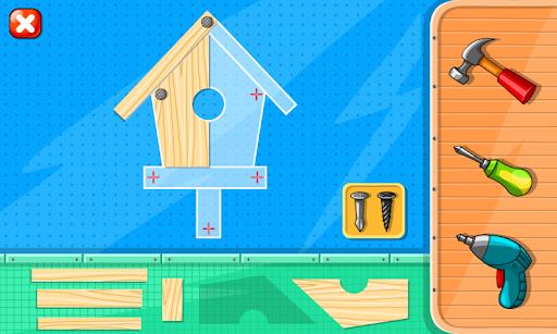 Builder Game 1.39 screenshots 6