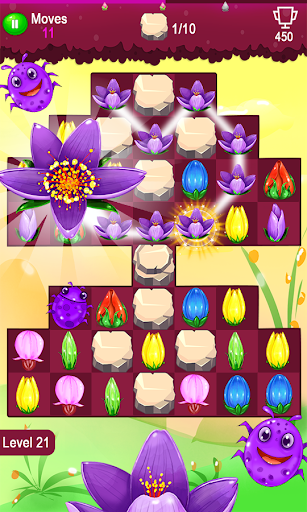 Blossom Flower Paradise  screenshots 7