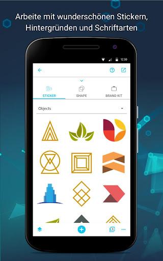 Online Ad Maker for Google & Facebook Ads apktram screenshots 6