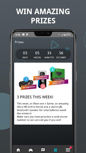 WIZZO Play Games & Win Prizes! hack tool