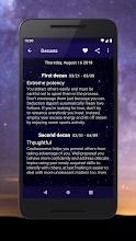 Aries Horoscope ♈ Free Daily Zodiac Sign screenshot thumbnail