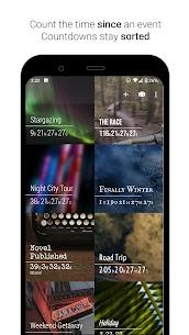 Time Until   Beautiful Countdown App + Widget 3