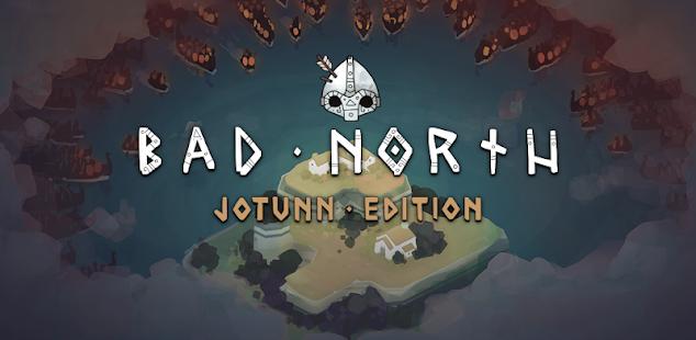 Скриншот №1 к Bad North Jotunn Edition