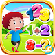 Maths Puzzle Learning : Maths Kids games para PC Windows