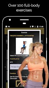 Home Workout PRO: Full Body Workouts at home 4