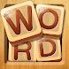 Word Shatter: Word Block