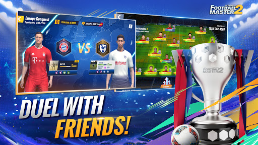 Football Master 2 1.0.12 screenshots 5