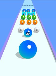 Ball Run 2048 0.3.0 Screenshots 7