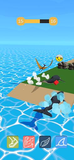 Dino Transform 1.7 screenshots 5