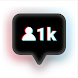 Followers for Tiktok : Real and Free