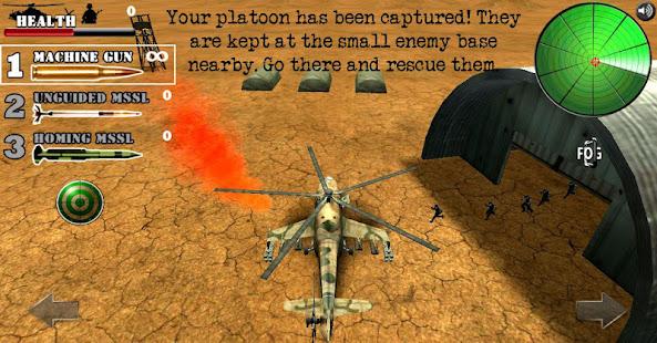 cobra striker: helicopter game hack