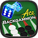 Backgammon Ace  無料 バックギャモン - Androidアプリ