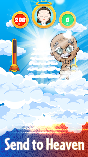Judgment Day: Angel of God. Heaven or Hell? apkdebit screenshots 5