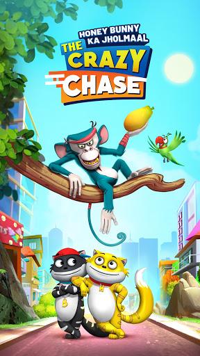 Honey Bunny Ka Jholmaal - The Crazy Chase 1.0.129 screenshots 1