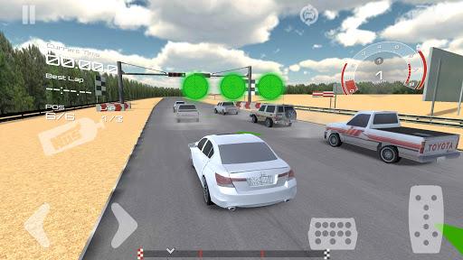 Car Racing Speed Pickup Cars 1.9.2 screenshots 1