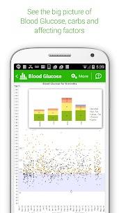 Diabetes  Diet Tracker Apk Download 2