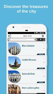 MILAN City Guide Offline Download For Pc (Install On Windows 7, 8, 10 And  Mac) 2