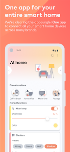 Home Connect Plus