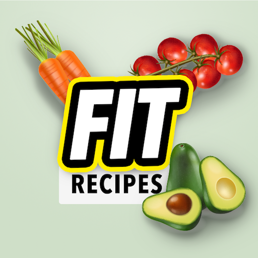 Baixar Fit Recipes: Healthy Recipes for Weight Loss para Android