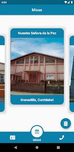 Misas Parroquia de Lourdes 1.3.0 screenshots 4