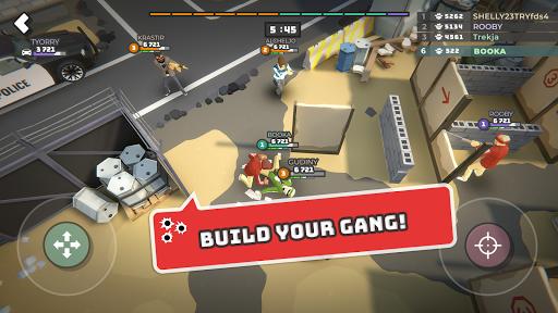 Gang Up: Street Wars 0.037 screenshots 2