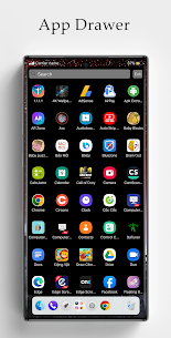 Launcher for Mac style (PRO) 1.0.3 Apk 4