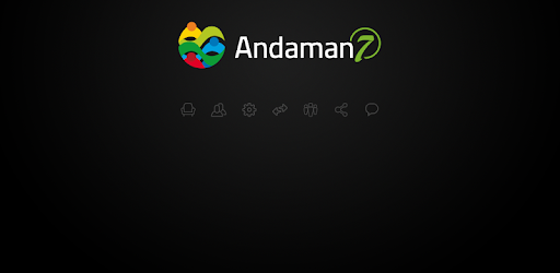 Your Personal Medical Health Record App: Andaman7 .APK Preview 0