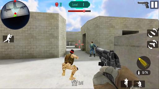 Gun Shoot War 7.6 Screenshots 3