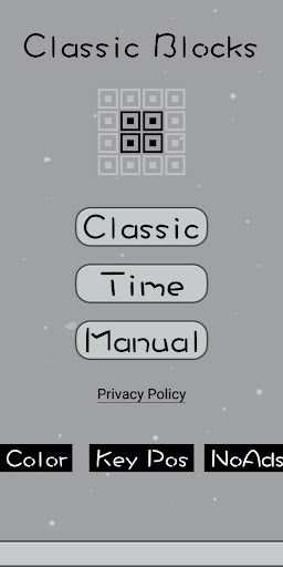 Classic Blocks 2.5 screenshots 4