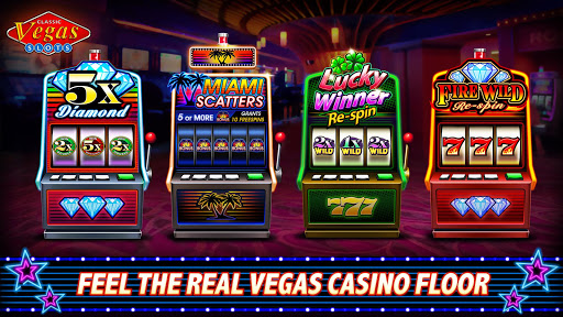 Super Win Slots - Real Vegas Hot Slot Machines  screenshots 2