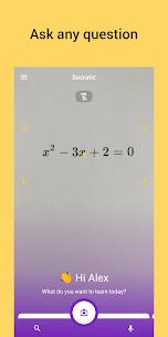 Socratic by Google Matematik Çalış Full Apk İndir 1