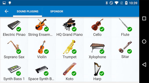 Xylophone Sound Effect Plug-in For PC Windows (7, 8, 10, 10X) & Mac Computer Image Number- 13