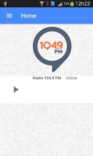 Radio 104.9FM For Pc – Free Download In Windows 7/8/10 And Mac Os 4
