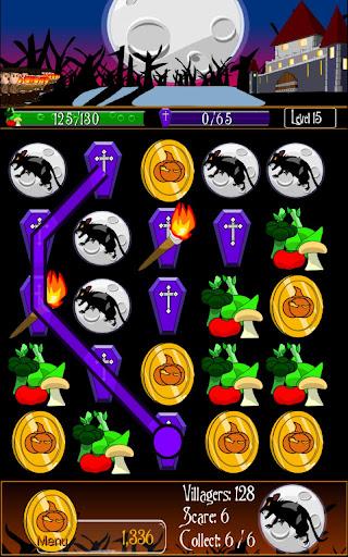 villagers vs. vampire free screenshot 2