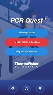 PCR Quest – PCR For Pc | How To Install – (Windows 7, 8, 10 And Mac) 1