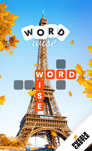 Wordwise - Word Puzzle, Tour 2020 1.3.2 screenshots 1