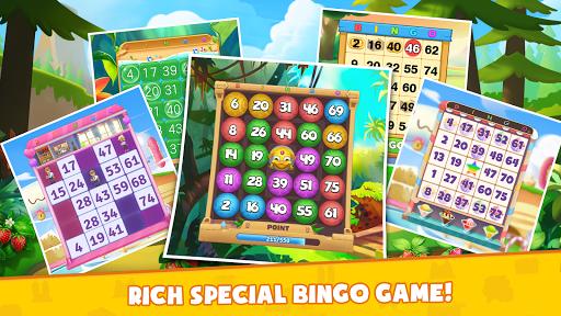 Bingo Town - Free Bingo Online&Town-building Game android2mod screenshots 8