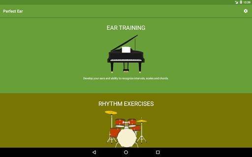 Perfect Ear - Music Theory, Ear & Rhythm Training 3.8.56 Screenshots 9