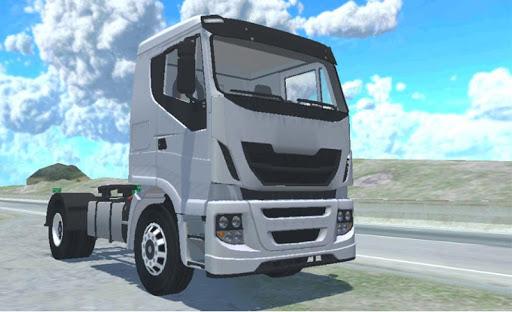 Truck Driving Brasil  screenshots 2